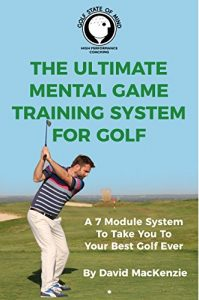 "Learn to play ""No Fear Golf"" with David MacKenzie!"