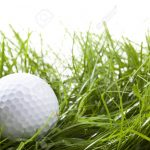 Learn the high shot out of the rough around the green.
