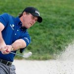 """The Top 10 """"Amazing Recoveries"""" from Phil Mickelson!"""