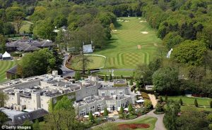 The Rise and Fall of the Wentworth Club's PGA Events!