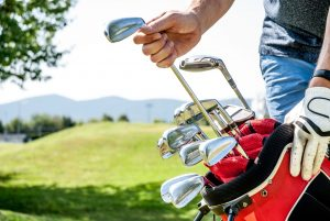 How good are you on golf course etiquette - Find out here!