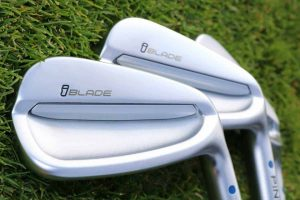 Pings new iBlade Irons could be a real game changer!