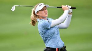 How Brooke Henderson can improve your golf!