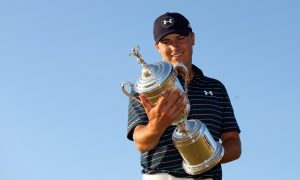 Are you a betting man - Here are tempting odds for the US Open.