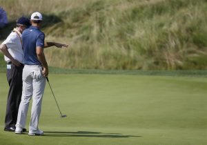 What is your take on the Dustin Johnson Rules decision?