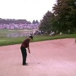 Its Canadian Open week - Let's review one of the greatest shots EVER!