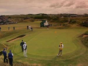 A History Lesson - Learn about all 9 Open Championship Venues!
