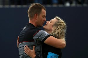 "Things you did not know about Henrik ""The Ice Man"" Stenson"