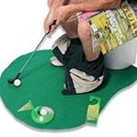 Take the test to find out if you are a Golf Junkie or not!
