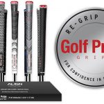 Can golf grips make a difference to your game - Oh yes!