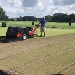 The 3 Important Reason why greenkeepers Must Aerate their Greens!