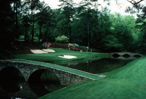 The most iconic and hallowed places in golf to visit in your lifetime!