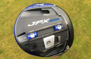 Introducing the New Mizuno JPX 900 Driver