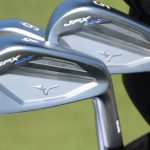 The Mizuno JPX 900 Irons - Blade and Cavity Back combined!