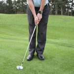 Why chipping with a 6 iron is a better option when close to the green!