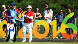 Inbee Park is the best putter - male or female - in the world.
