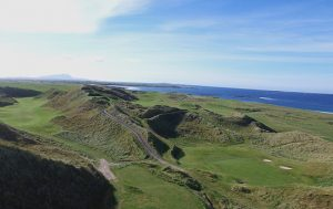 Courses you have not heard of, but are fun to play in Scotland or Ireland!