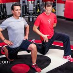 Looking for a 20-minute golf stretch routine?
