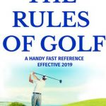An easy way to save shots on the golf course - Know the rules!