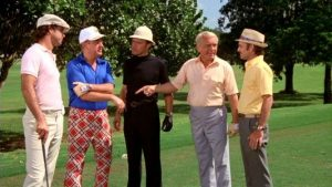 Golf Movies and their Quotes - Your Favorite Please!