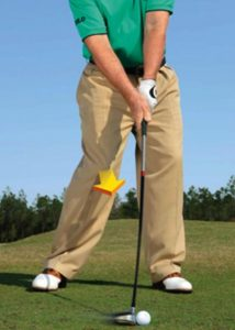 The Lazy Man's Guide to more Distance and Better Golf!