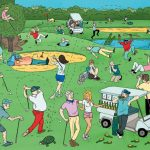 A Beginners Guide to the most common mistakes in golf!