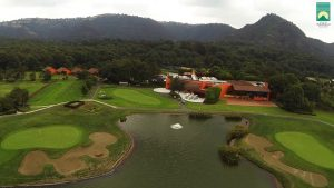 These are the Top 10 Courses in Mexico!