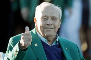 The 3 Best Business Lessons we can all learn from Arnold Palmer!