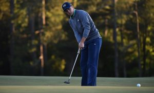 Will the Forward Press improve your putting stroke?