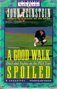 The Top 10 Golf Books of All Time?