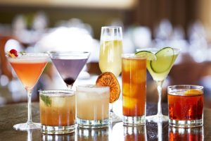 10 Cocktails for the Golfers in the Family!