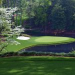 How Augusta National Almost hosted Olympic Golf in 1996!