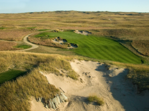 Who has played the top 10 longest courses in the world?