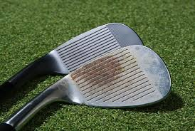 5 Signs that it is time to buy new golf clubs.