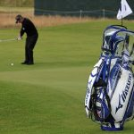 What Put Mizuno On The Map - Great Forged irons!