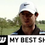 """#7 in our series """"My Best Shot Ever"""" by Rory McIlroy!"""