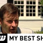"""#8 in our Series """"My Best Shot Ever"""" by Sir Nick Faldo!"""