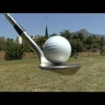 Impress your Friends and Spin the Ball on the Clubface like a pro!