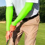 Save your Skin - Sun Sleeves for Golf!