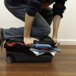 Travel Hacks - How to Pack a Suitcase Efficiently!