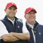 Would you take the job as Ryder or Presidents Cup Captain?