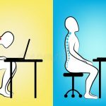 Is your posture at work affecting the way you play?