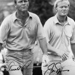 Arnold Palmer's 10 Rules for Golf Etiquette - #4 is Important!