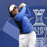 What can you learn from watching the Solheim Cup?