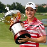 Sang-Moon Bae should play for S Korea in the 2016 Olympics!
