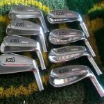 Do the players on the PGA Tour use cast or forged irons?