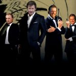A New James Bond from the European or PGA Tours?