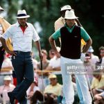 Golf's Greatest Rivalries of all time - I didn't know about #3!