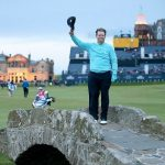 2015's Top 10 Moments on the Euro Tour - # 2 was my Pick!