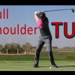 One Great Exercise to Improve your Shoulder Turn!
